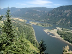 columbiariver