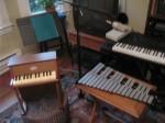 pianoglock